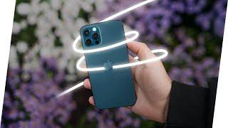 iPhone 12 & 12 Pro: Męin ehrliches Fazit der Kamera!