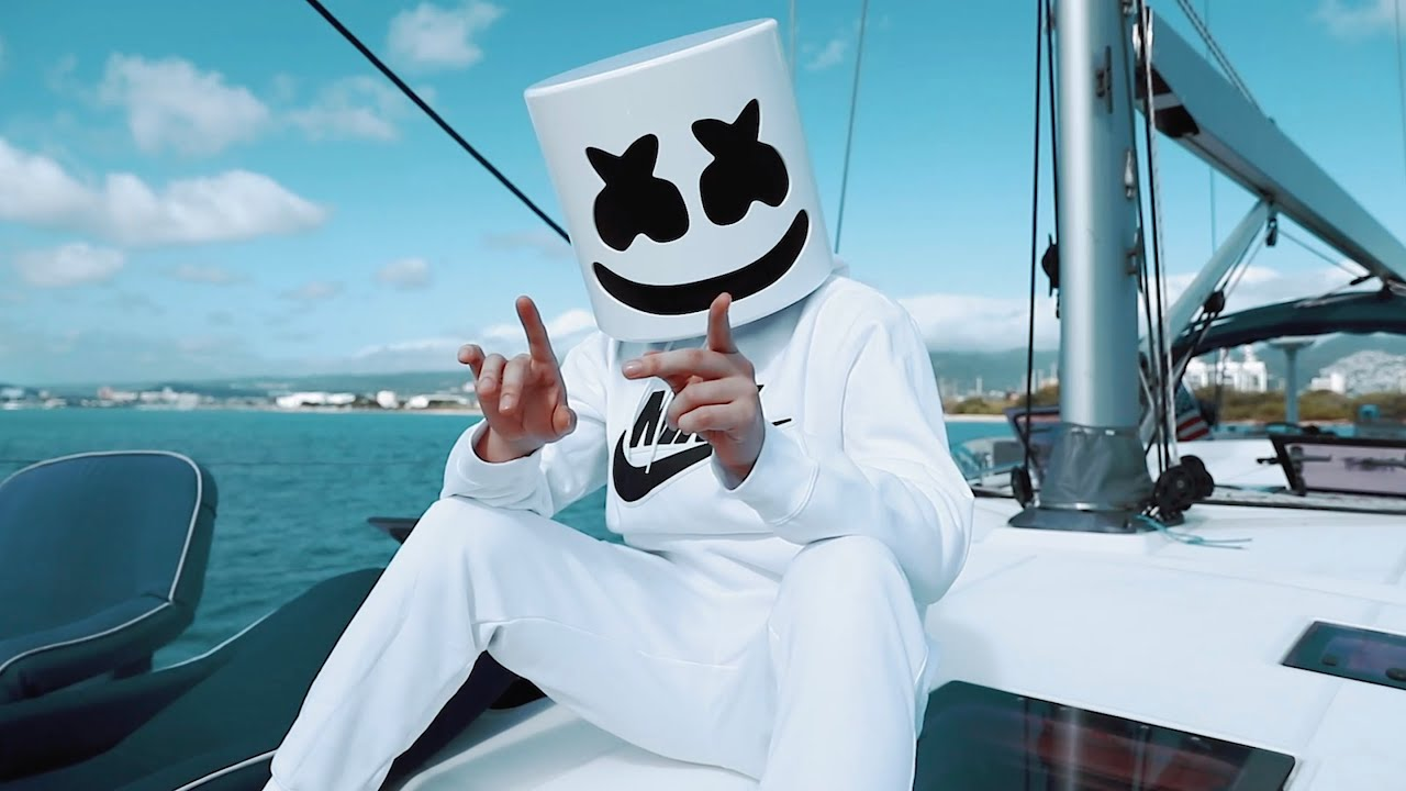 Download Mahalo Hawaii ★ Marshmello Dream Weekend 2019