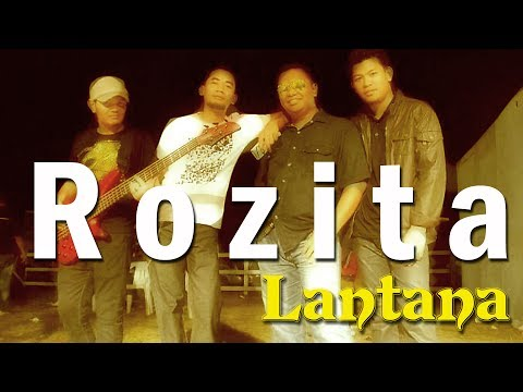 Lantana - Rozita (Lirik Video)