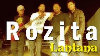 Lantana - Rozita (mp3 lirik)