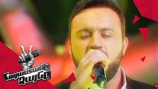 The Voice of Armenia - Promo 20 - Season 4