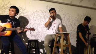 Từng chuyện buồn vui - W.A.Y band ( wild coffe cover )
