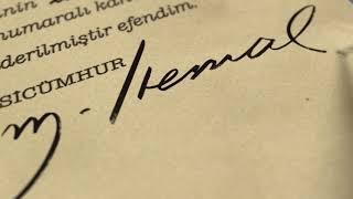 87. Yıl Filmi - Türk Hava Yolları