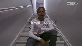 YBN Cordae Freestyle Video