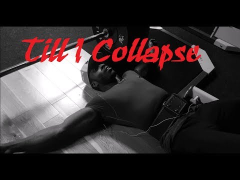 Till I Collapse (Workout Motivation)