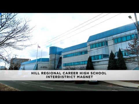 Hill Regional Career High School, New Haven Schools of Choice