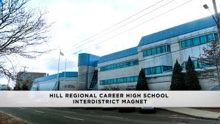 Image result for career high school ct