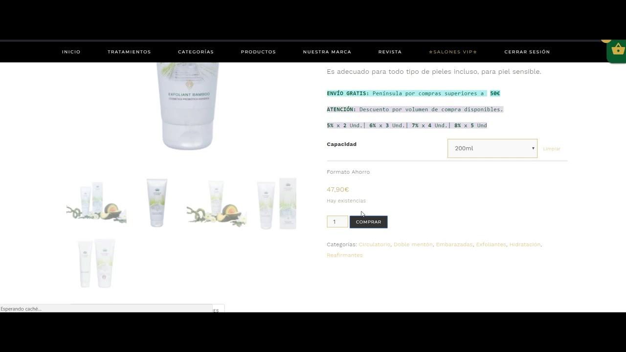 Como comprar (video) 1