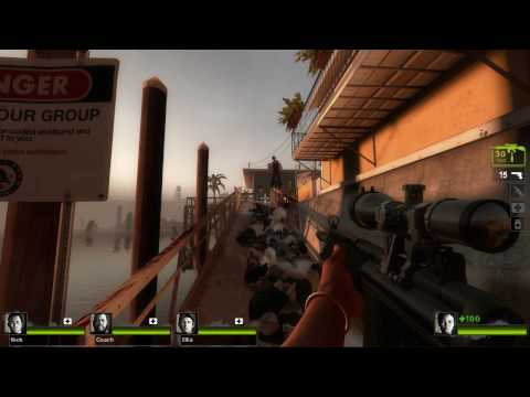 Left 4 Dead 2 Cheats