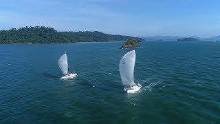 17th Royal Langkawi International Regatta - Day 3