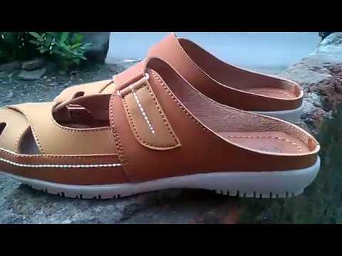 Sepatu Slop Wanita size  37 -  41 wa: 0813-1234-8721