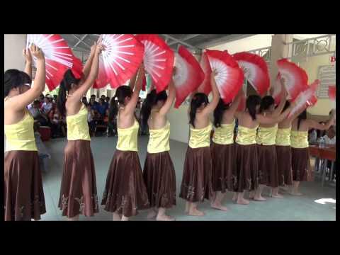 [HD] 18. TL - THCS Thai Nguyen - Chuong Trinh Van Nghe 26-03-2013