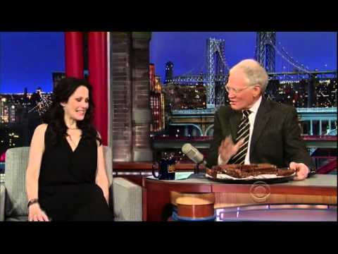 Mary Louise Parker Letterman 2014 03 07 HQ