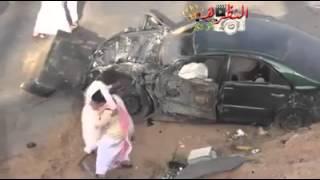 Acidente em Dubai, Emirados Arabes