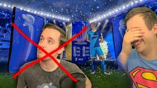 THE LAST PACK SAVES THE DAY - FIFA 18 ULTIMATE TEAM PACK OPENING / Team Of The Season