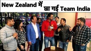 AAJ KA AGENDA: Wellington जीत इस सीजन की सबसे यादगार जीत?   Sports Tak   Vikrant Gupta   Ind vs NZ