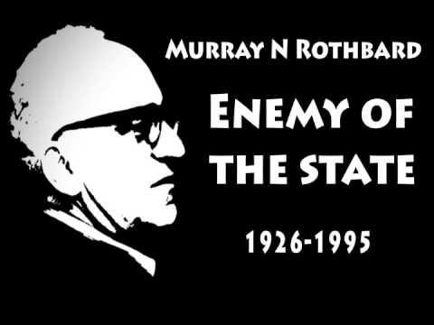 Murray Rothbard: Egalitarianism as a Revolt Against Nature