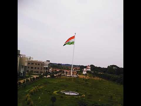 National law university Clat cuttack orissa view perfect