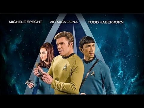 Will Star Trek Continues Appear on Netflix or CBS? Vic Mignogna Answers!