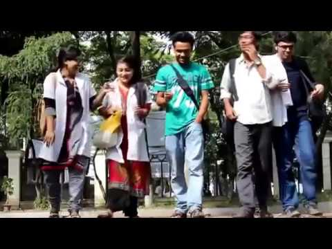 New Bangla song 2015 Bondhu Bojhe Amake By Topu