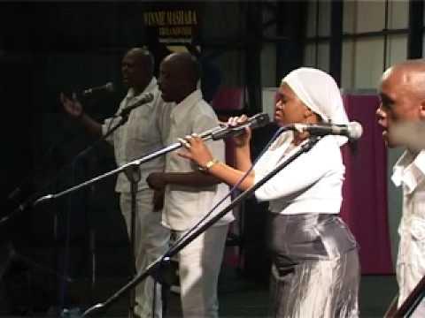 Winnie Mashaba Live in Botswana - Lala ho nna