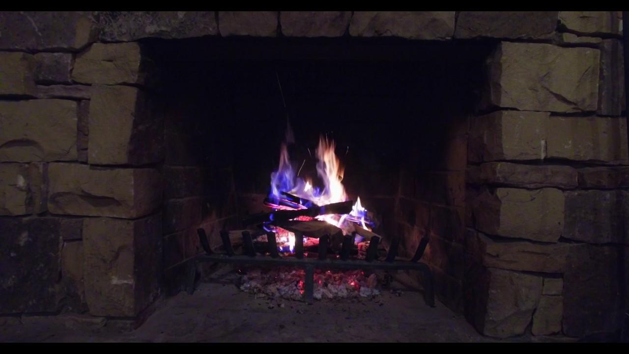 moose preserve fireplace youtube