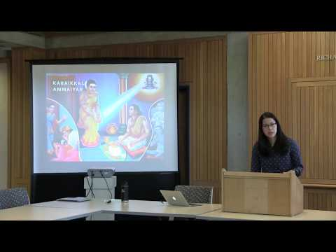 Persistent Voices: Women's Studies in Religion Student Conference - Morning Sessions