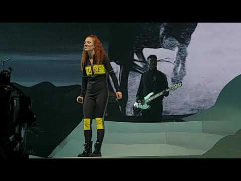 Jess Glynne-I'll Be There live Manchester Arena