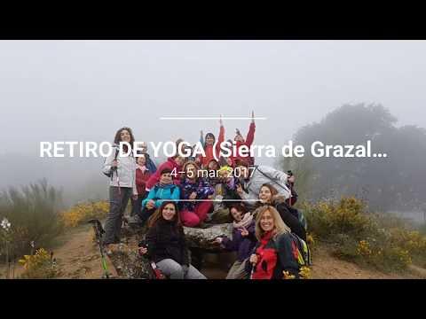 YOGA & SENDERISMO (SIERRA DE GRAZALEMA) 3 - 5 Mar 2017