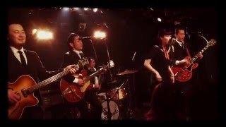 THE NEATBEATS feat.紗羅マリー(from LEARNERS) / Twistin' the Night Away