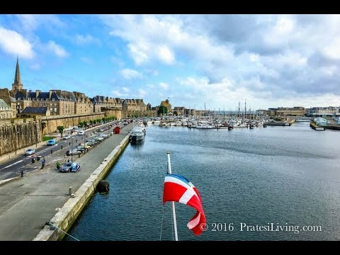 Windstar's Culinary Cruise on the Star Legend - Portugal, Spain, and France