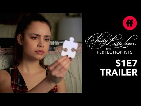 Pretty Little Liars: The Perfectionists | Season 1, Episode 7 Trailer | Someone's Playing Games