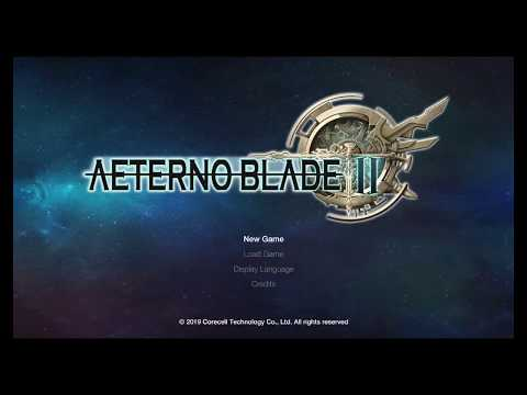 Review Aeterno Blade II Aeternoblade Corecell Technology PQube Nintendo Switch