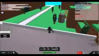Roblox -APN Überfall: 13.04.11 (#5)