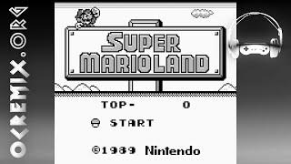 OC ReMix #1866: Super Mario Land