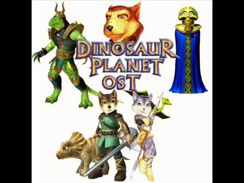Dinosaur Planet OST Track 56 Discovery Falls