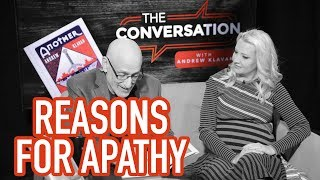 The Real Reason You're Experiencing Apathy