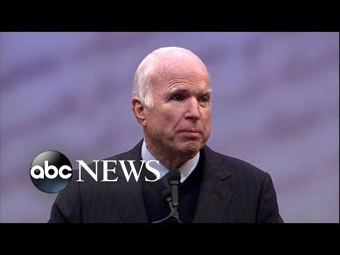 Trump warns McCain: 'I fight back'