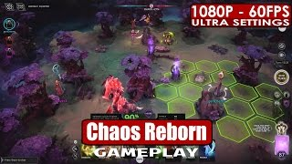 Chaos Reborn gameplay PC HD [1080p/60fps]