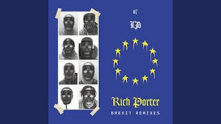 Rich Porter (feat. Yzomandias) (Czech Republic Brexit Remix)