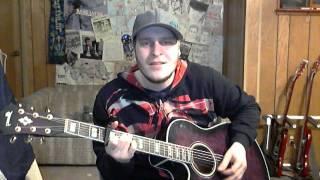 Moonshiner - Bob Dylan (Acoustic Cover)