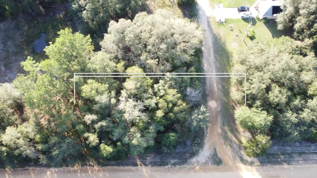 Kitty Ave Interlachen, FL - 0.24 acres for sale