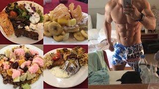 Die besten Tips für 7 Tage ALL you can eat OHNE Gewichtszunahme