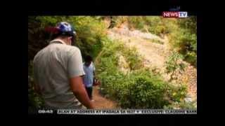 SONA: Biyaheng Totoo: Benguet, mayaman sa ginto pero mahirap ang mga residente