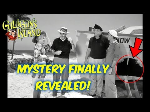 Download FINALLY Revealed!--The REAL REASON WHY the Professor was NEVER Able to Fix the Boat!