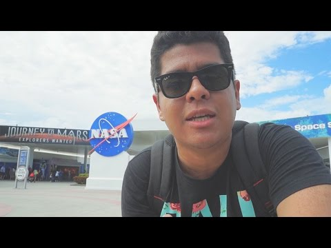 KENNEDY SPACE CENTER: A NASA