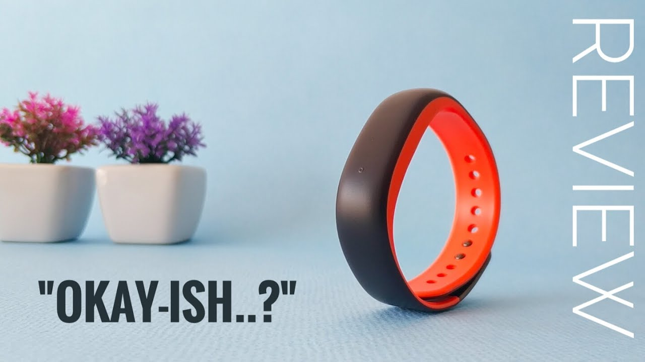 Smart Bracelet: Worth Buying