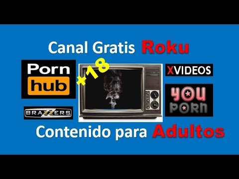 Free porn on roku consider, that