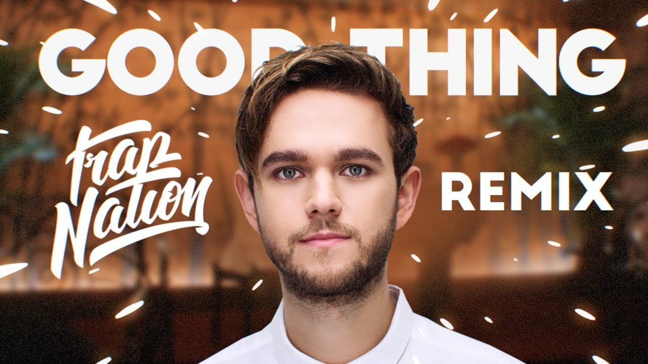 Zedd & Kehlani - Good Thing (Grant Remix)