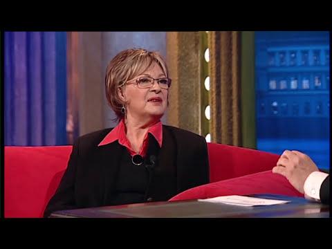 Show Jana Krause 24. 12. 2010 - 1. Jana Hlaváčová